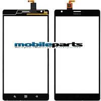 Оригинальный Сенсор (Тачскрин) для Nokia Lumia 1520