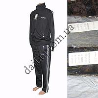 Мужской спортивный костюм (трикотаж) C1621m оптом в Одессе.
