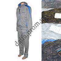 Мужской спортивный костюм (трикотаж) C1623m оптом в Одессе.