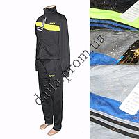Мужской спортивный костюм (трикотаж) C1629 оптом в Одессе.
