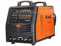 Аппарат для сварки алюминия Jasic TIG-200 P AC/DC