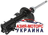 Амортизатор задней подвески левый FAW-TOKIKO Geely CK (Джили СК) 1400616180