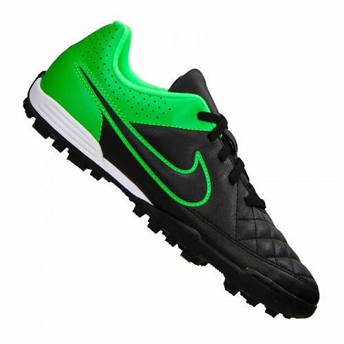 5d2707afc3950a Сороконожки для футбола детские Nike JR Tiempo Rio II TF: продажа ...
