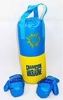 Боксерский набор Украина