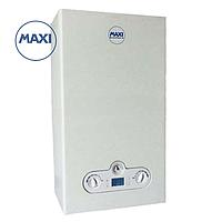 Котел газовый турбированный Maxi Boilers Eco 18-SE (GK-011)
