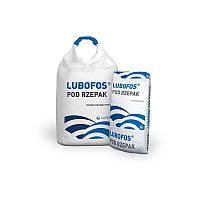 LUBOFOS  NPK 3.5-10-18.5 Рапс (500 кг)