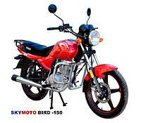 Мотоцикл SKYMOTO BIRD 150 New