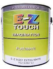 Краска E-Z Touch Imagination (ez touch краска)-3,667л, матовая(внутр/наруж)
