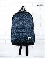 Рюкзак , наплечник ( 26 Л , отделение для ноутбука 17″ ) Staff - Print Art. 2VGH0010 (тёмно-серый \ чёрный)