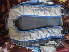 Рюкзак школьный Bagland Джип спортивный, фото 3