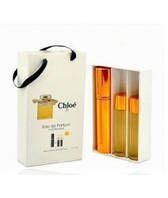 Женский мини парфюм Chloe Eau De Parfum  3*15мл