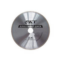 Круг отрезной для плитки КТ Standart 150 12-012