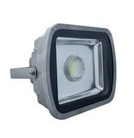 Линзовый прожектор    70w  6500lm 6400k IP65.