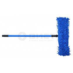 Швабра з гнучким шарніром, телескопічна ручка, REGGAE 66-00-3126 | гибким шарниром телескопическая