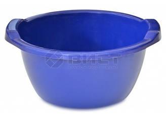 Таз пластиковий круглий, харчовий, 24 л 66-453 | пластиковый круглый пищевой