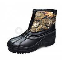 Черевики чоловічі 44/45р 70-298 | ботинки мужские
