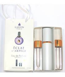 Женский мини парфюм Lanvin Eclat D'Arpege 3*15мл