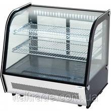 Витрина холодильная Hendi Arktic 233 207