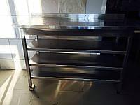 Стол производственный, фото 1