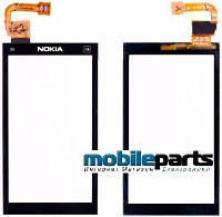 Оригинальный Сенсор (Тачскрин) для Nokia X6