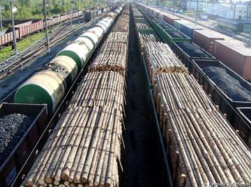 Европа против незаконной древесины