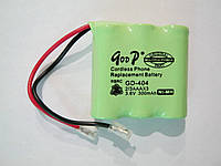 Аккумулятор для радио телефона 404,T314(300mah)