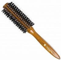 Hairway Брашинг со смешанной щетиной Дикобраз d 45мм