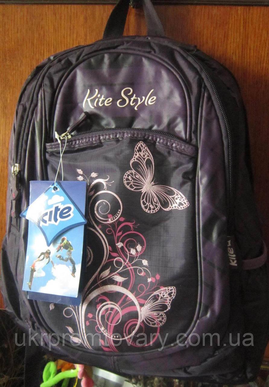 Рюкзак Kite Style K13-866 начальная и средняя школа