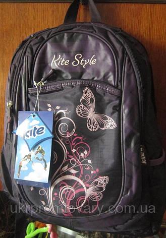 Рюкзак Kite Style K13-866 начальная и средняя школа , фото 2