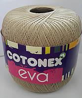 Пряжа Cotonex EVA 5 4658 Мерсеризованный хлопок