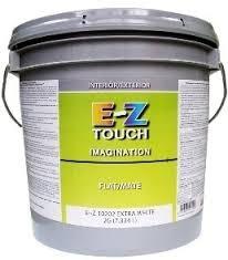 Краска E-Z Touch Imagination (ez touch краска)-7,334л, матовая(внутр/наруж)