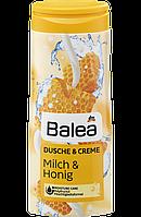 Гель для душа Balea Мёд и молоко, 300 мл