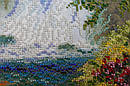 Набор для вышивки бисером на холсте «Водопад», фото 4