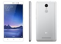 Смартфон Xiaomi Redmi Note 3 16GB (Silver)
