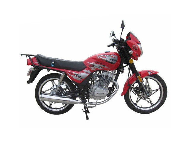Запчасти к мотоциклу Viper 125-200 куб.см