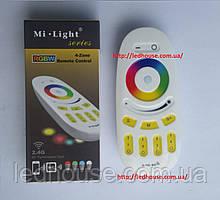 Пульт д/у Mi-light 4-zone 2.4g remote для контроллера RGB