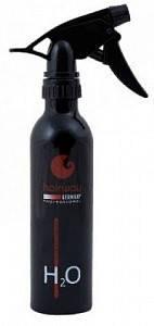 Hairway Распылитель H2O 250мл черный
