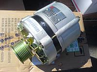 Генератор  к погрузчикам JinGong JGM751, JGM755 WD615