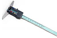 Штангенглубиномер ШГЦ 600мм 0.01   электронные (Туламаш)