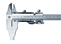 Штангенциркуль ШЦ-II-200 губ 60мм 0,02 нониусный (Туламаш)