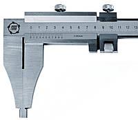Штангенциркуль ШЦ-III-2000 губ 150мм 0.5 нониусный (Туламаш)