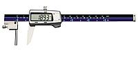 Штангенциркуль ШЦЦС-117  0-200 mm 0,01 для измерения стенок труб (Туламаш)