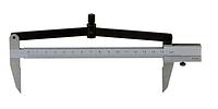 Штангенциркуль ШЦР-150 0.1 тв.сплав. разметочный (Туламаш)