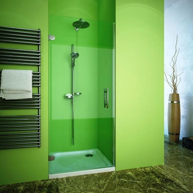 Душевые стенки - прогрессивное решение для вашей ванной комнаты!