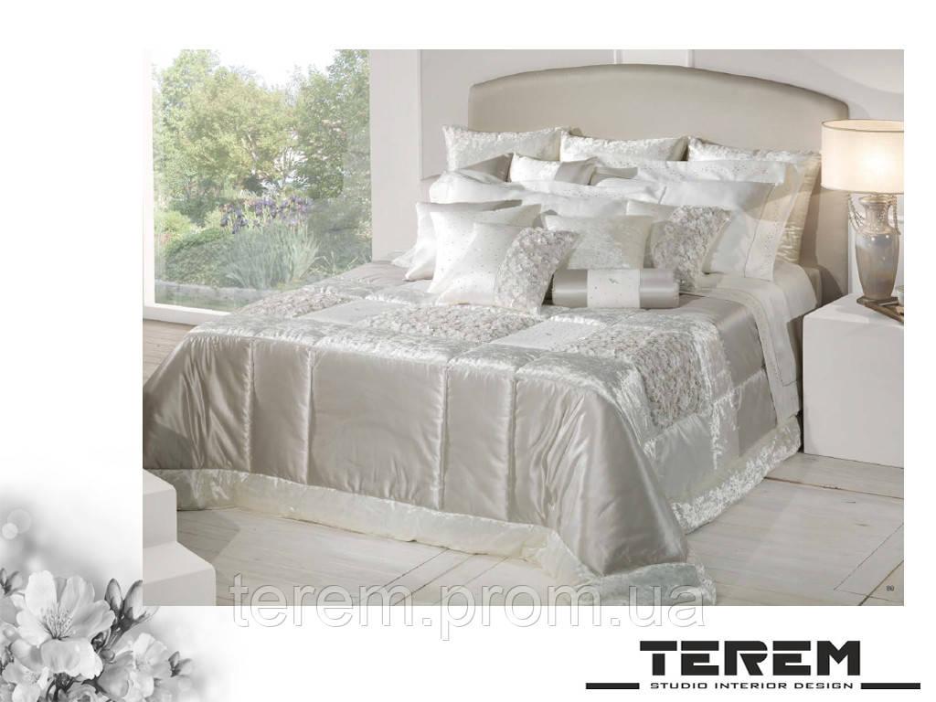 """Покрывало, подушки, постельное белье """"Шери"""""""