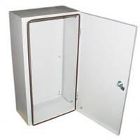 Корпус электротехнический герметичный КЭП 400*300*150 под монтажную панель настенный,   степень защиты IP54