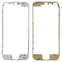 Рамка под дисплей iPhone 5 white