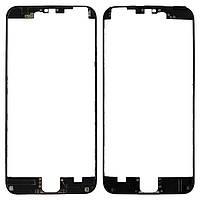 Рамка под дисплей iPhone 6 Plus black