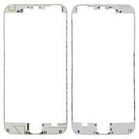 Рамка под дисплей iPhone 6 Plus white