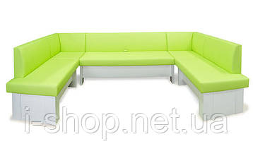 Кухонный уголок и диван «Ольга», фото 2